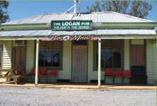 The Logan Pub - eAccommodation