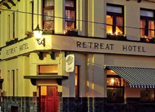 The Retreat Hotel - eAccommodation