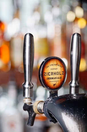 Zierholz Premium Brewery - eAccommodation