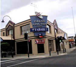Grand Junction Hotel - eAccommodation