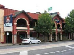 Commercial Hotel Benalla - eAccommodation
