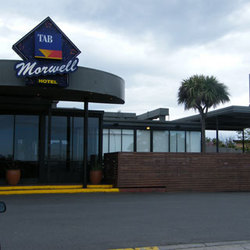 Morwell Hotel - eAccommodation