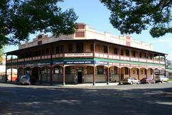 The Great Northern Hotel - Grafton - eAccommodation