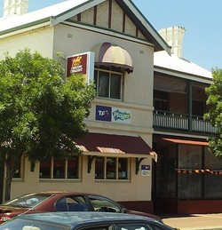 Northam Tavern - eAccommodation