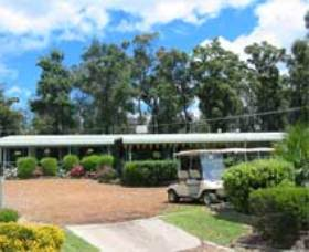 Sussex Inlet Golf Club - eAccommodation