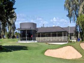 West Lakes Golf Club - eAccommodation