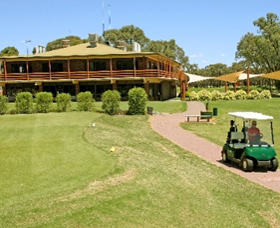 Coomealla Golf Club - eAccommodation