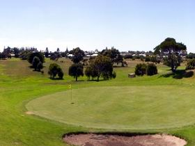 Robe Golf Club - eAccommodation