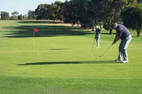 Waikerie Golf Club - eAccommodation