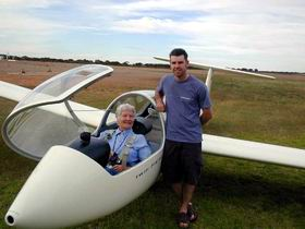 Waikerie Gliding Club - eAccommodation