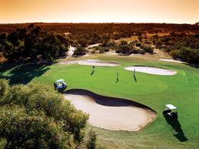 Renmark Golf Club - eAccommodation