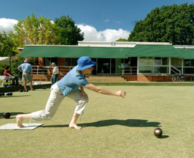 Canberra City Bowling Club - eAccommodation
