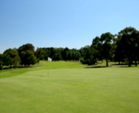 Wentworth Golf Club - eAccommodation