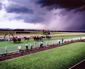 Hawkesbury Race Club - eAccommodation