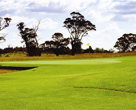 Mt Broughton Golf and Country Club - eAccommodation