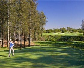 Hunter Valley Golf and Country Club - eAccommodation