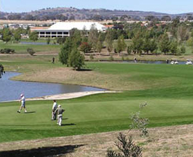 Gungahlin Lakes Golf and Community Club - eAccommodation