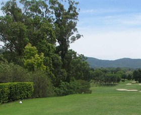Murwillumbah Golf Club - eAccommodation