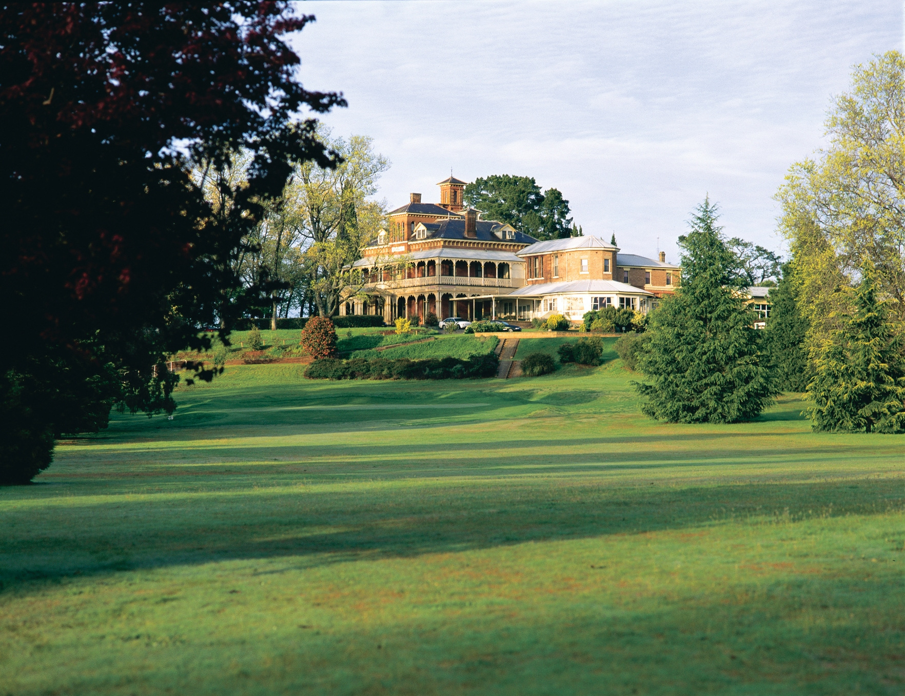 Duntryleague Golf Club - eAccommodation