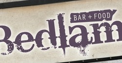 Bedlam Bar and Food - eAccommodation