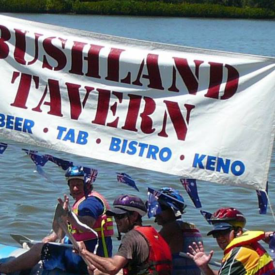 Bushland Tavern - eAccommodation
