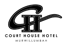 Courthouse Hotel - eAccommodation
