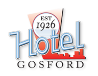 Hotel Gosford - eAccommodation