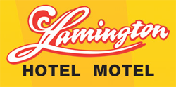 Lamington Hotel Motel - eAccommodation