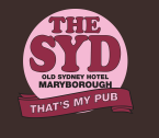 Old Sydney Hotel - eAccommodation