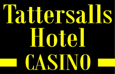 Tattersalls Hotel Casino - eAccommodation