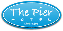 The Pier Hotel - eAccommodation