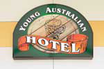 Young Australian Hotel - eAccommodation