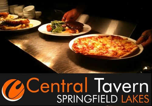 Central Tavern Springfield Lakes - eAccommodation
