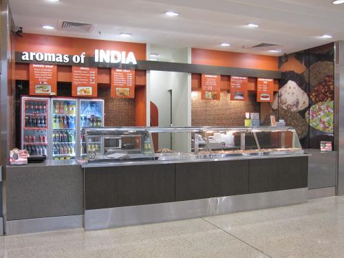 Aromas of India Restaurant - eAccommodation