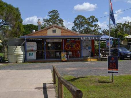Buxton General Store - eAccommodation