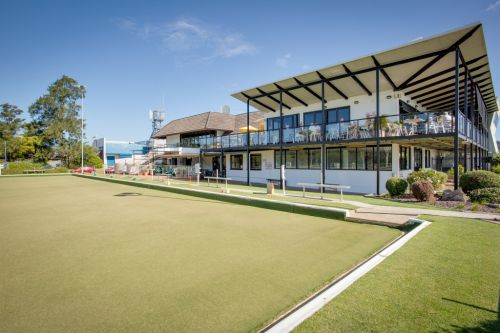 Taree Leagues Sports Club - eAccommodation