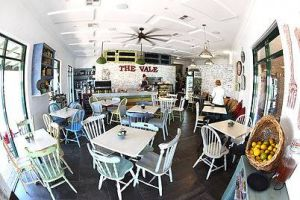 The Vale Cafe - eAccommodation