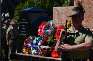 Anzac Day Charters Towers - eAccommodation
