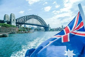Australia Day Lunch and Dinner Cruises On Sydney Harbour with Sydney Showboats - eAccommodation