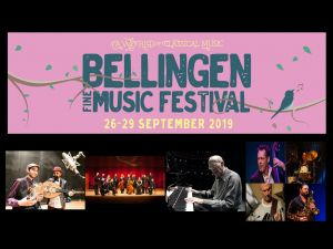 Bellingen Fine Music Festival - eAccommodation