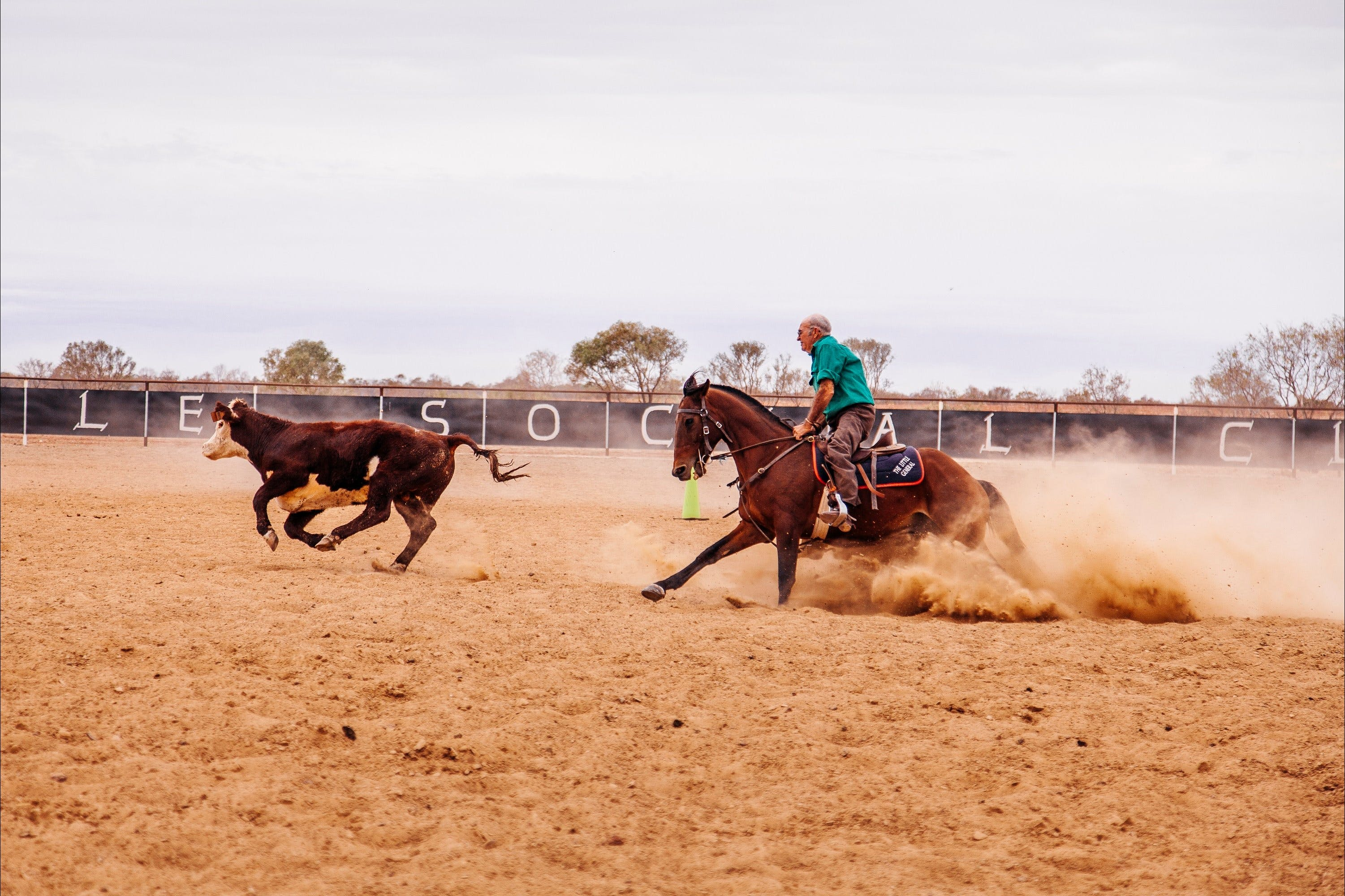Birdsville Campdraft  Rodeo and Bronco Branding - eAccommodation