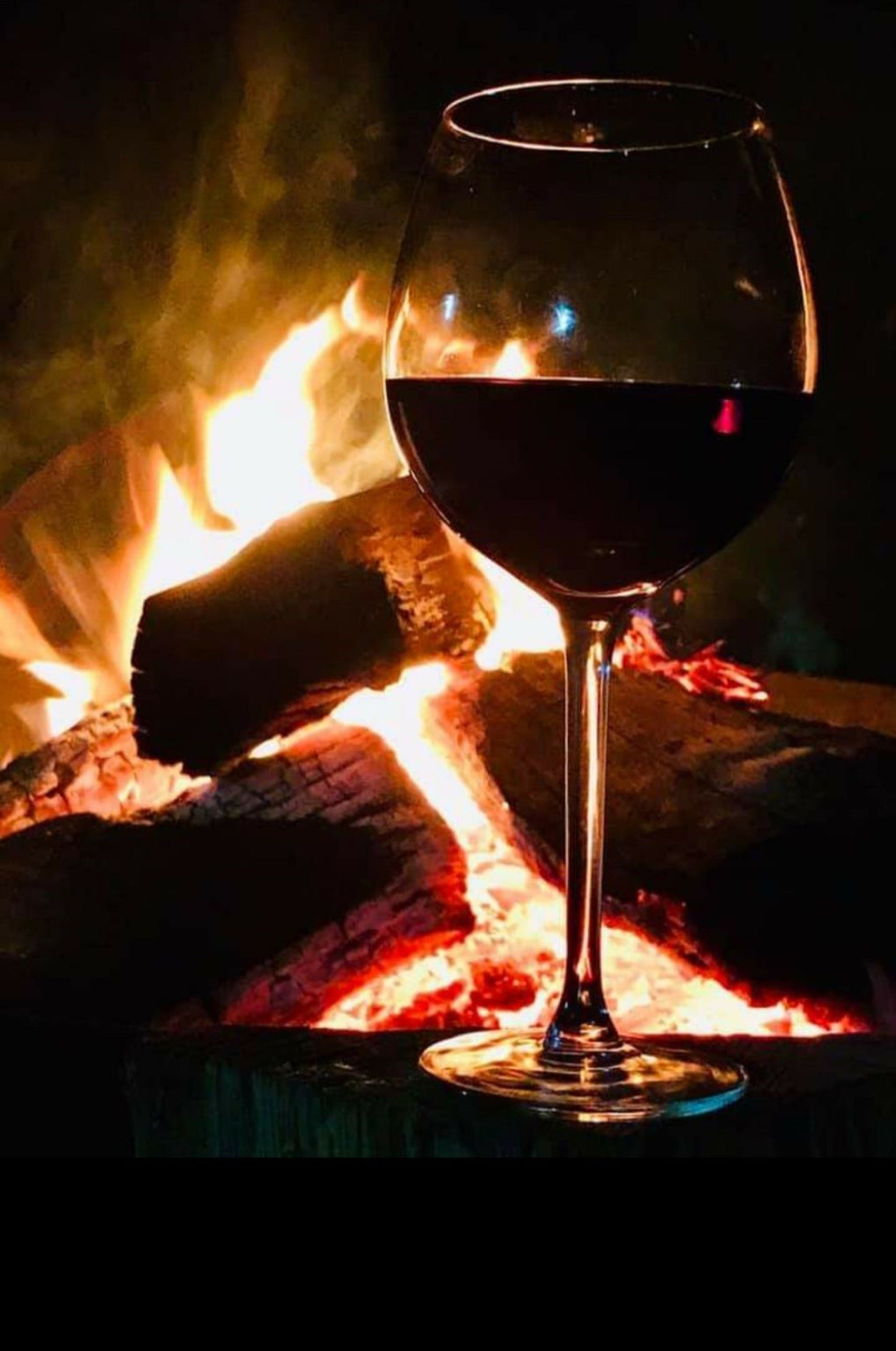 Book your Fire Pit at The Oriana - eAccommodation