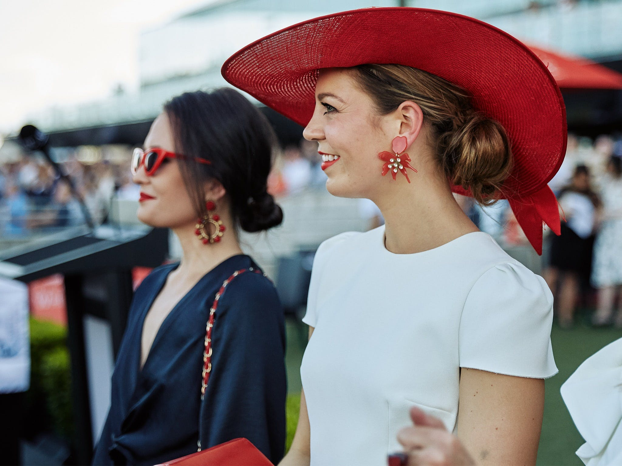 George Main Stakes Day - eAccommodation