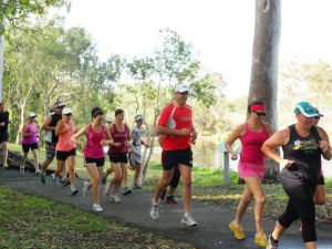 Gladstone Weekly Parkrun - eAccommodation