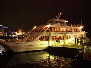 Halloween Party Cruise - eAccommodation