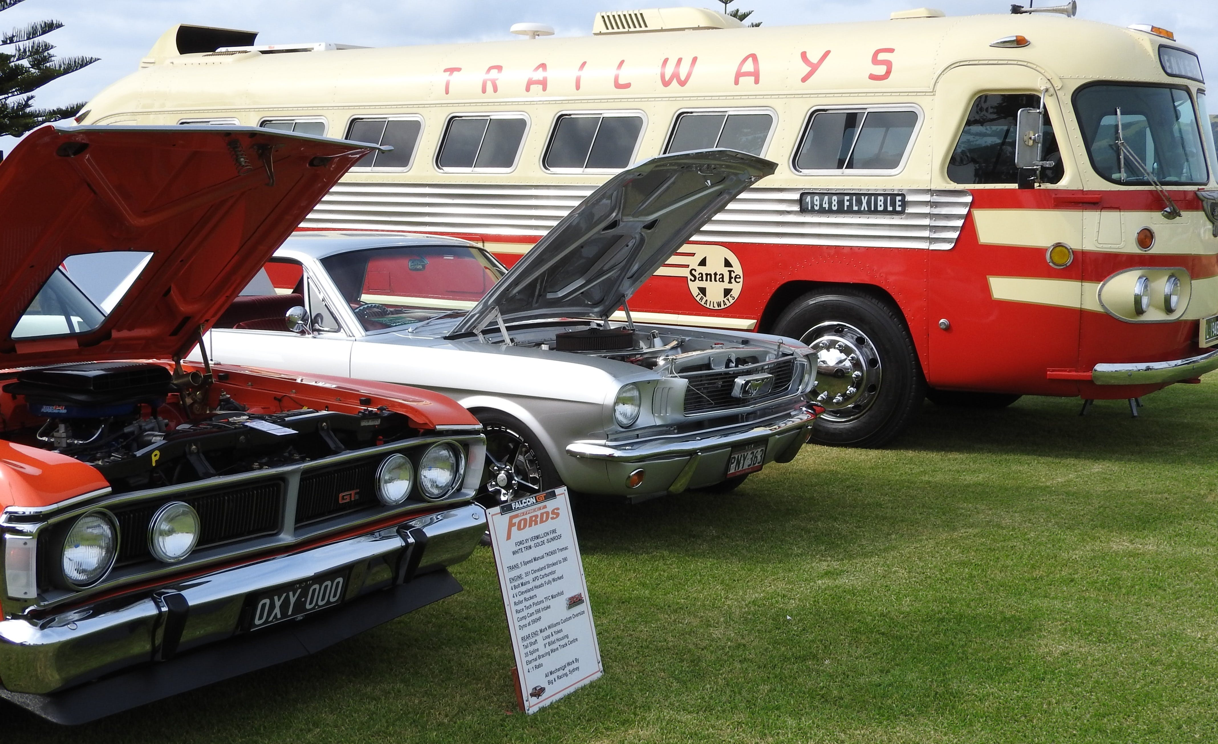 Kiama Auto Expo - Rotary Clubs of Gerringong and Kiama - eAccommodation