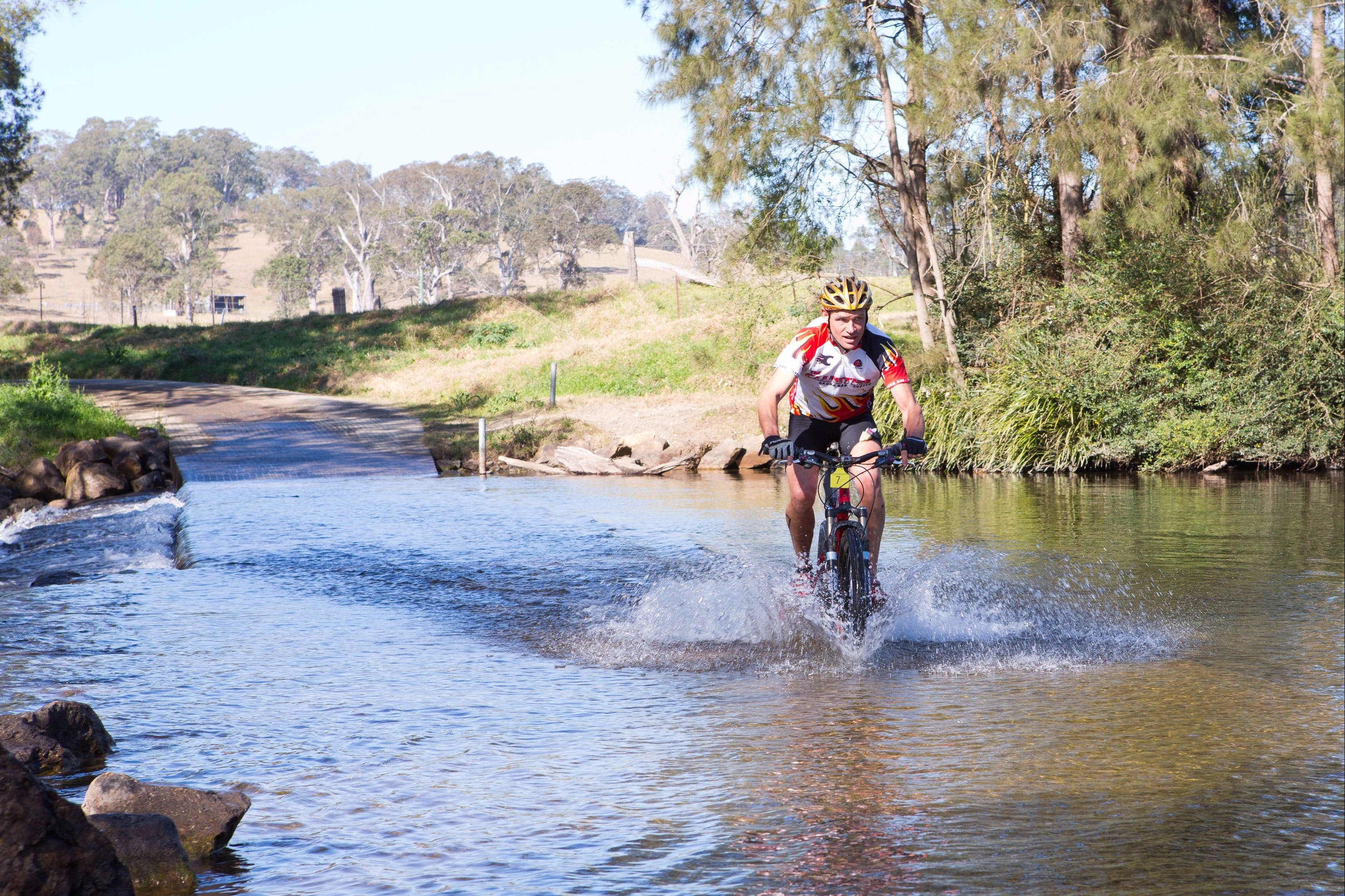 Mountain Man Tri Challenge - eAccommodation