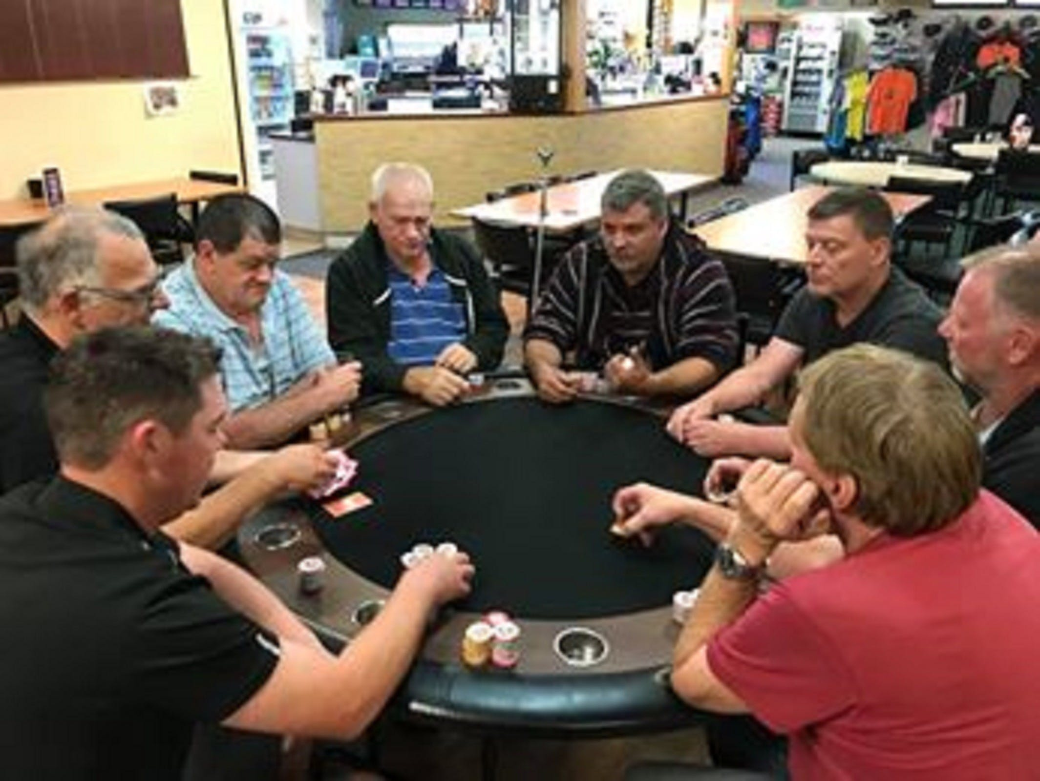 Numurkah Golf and Bowls Club - Poker Wednesday - eAccommodation