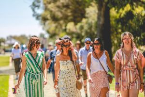 Perricoota Pop and Pour Festival - Echuca Moama - eAccommodation