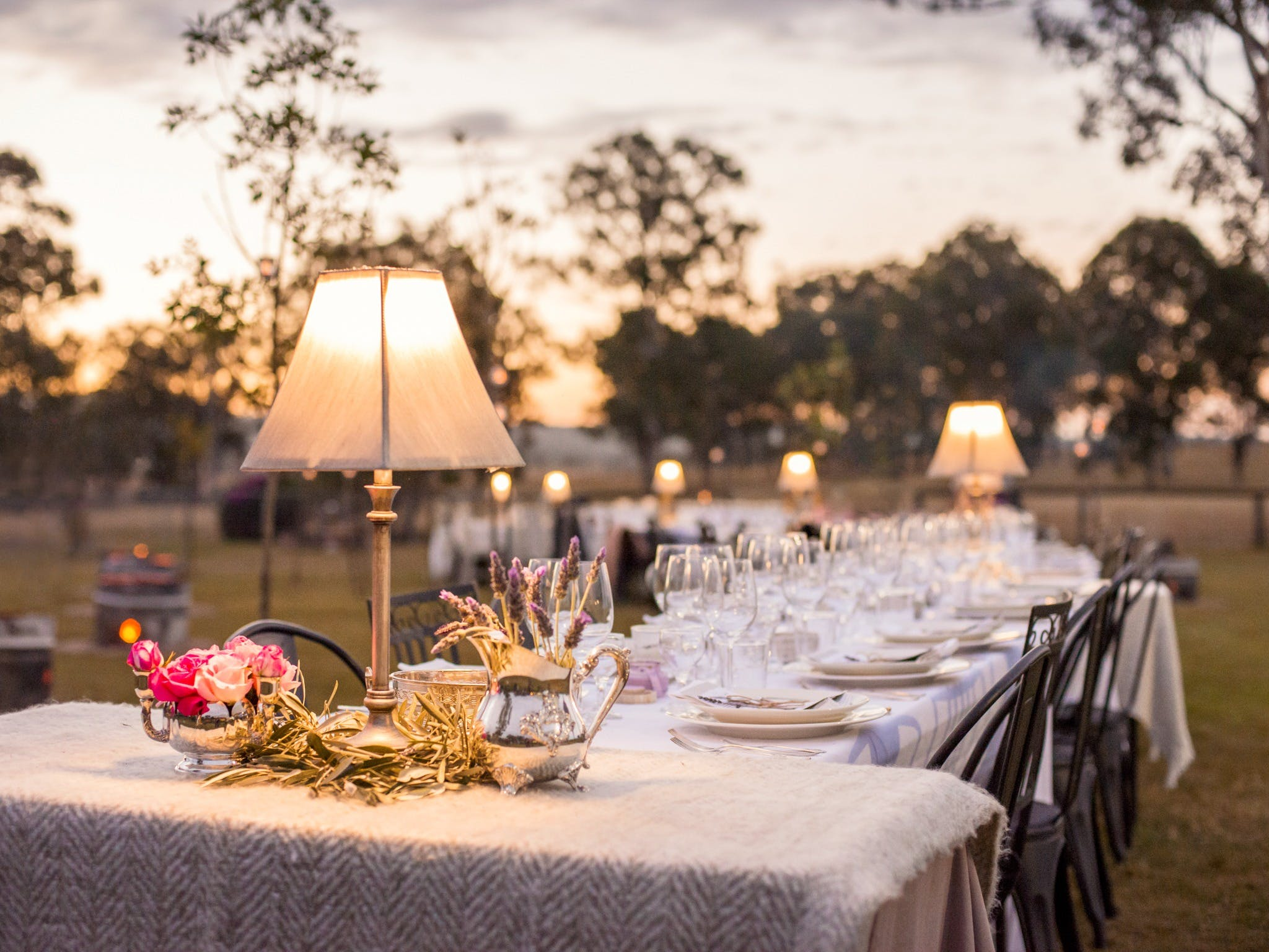 Scenic Rim Eat Local Week - eAccommodation